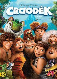 Croodék DVD