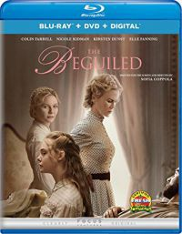 Csábítás Blu-ray