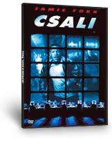 Csali DVD
