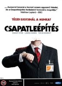 Csapatleépítés DVD