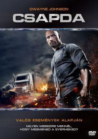 Csapda Blu-ray