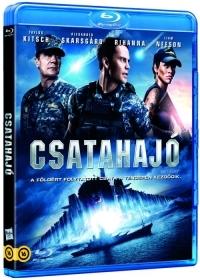 Csatahajó Blu-ray