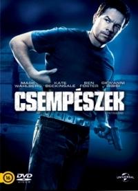 Csempészek DVD