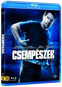 Csempészek Blu-ray
