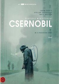 Csernobil DVD