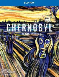 Csernobil Blu-ray