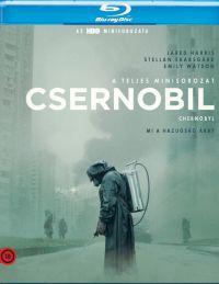 Csernobil (mini sorozat) (2 Blu-ray) Blu-ray
