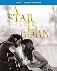 Csillag születik Blu-ray