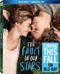 Csillagainkban a hiba - bővített változat Blu-ray