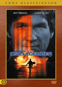 Csillagember DVD