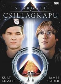 Csillagkapu DVD