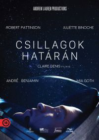 Csillagok határán DVD