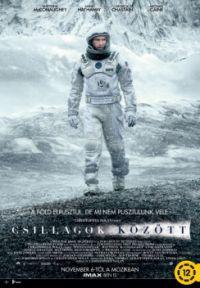 Csillagok között DVD