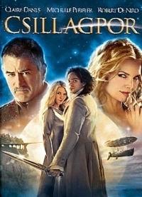 Csillagpor DVD