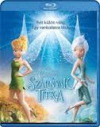 Csingiling - A szárnyak titka Blu-ray