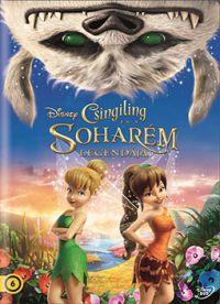 Csingiling és a Soharém legendája DVD