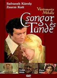 Csongor és Tünde DVD