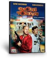 Csőre töltve DVD