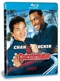 Csúcsformában Blu-ray