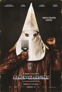 Csuklyások - BlacKkKlansman DVD