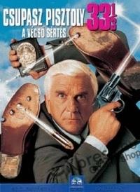 Csupasz pisztoly 33 1/3. - A végső sértés DVD