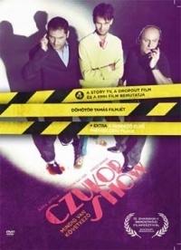 Czukor Show DVD
