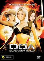 DOA: Élve vagy halva DVD