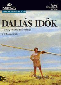 Daliás idők DVD
