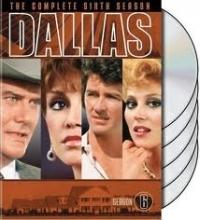 Dallas 6. évad 2. kötet (5 DVD) DVD