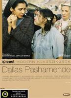 Dallas Pashamende DVD