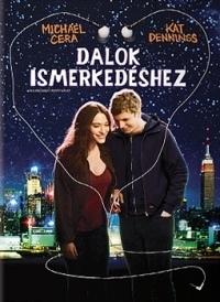 Dalok ismerkedéshez DVD