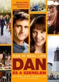 Dan és a szerelem DVD