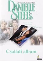 Danielle Steel: Családi album DVD
