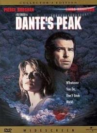 Dante pokla DVD