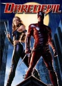 Daredevil, a fenegyerek DVD