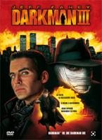 Darkman 3. DVD