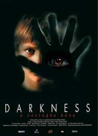 Darkness, a rettegés háza DVD