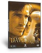 Dávid vagyok DVD