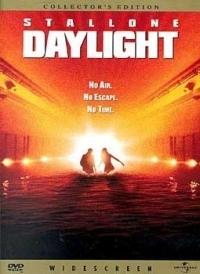 Daylight - Alagút a halálba DVD