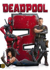 Deadpool 2. DVD