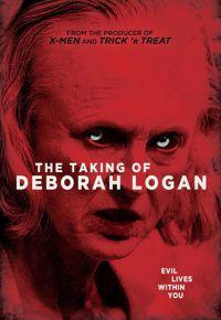 Deborah Logan pokolra szállása DVD