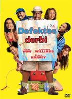 Defektes derbi DVD