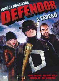 Defendor - A Véderő DVD