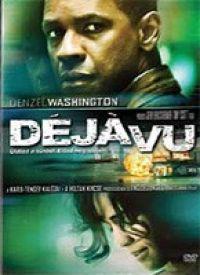 Déja Vu DVD