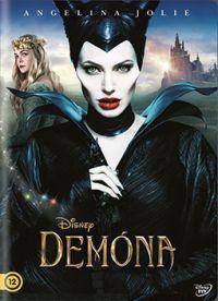 Demóna DVD