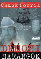 Démoni harangok DVD