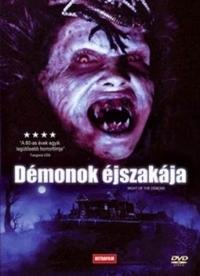 Démonok éjszakája DVD