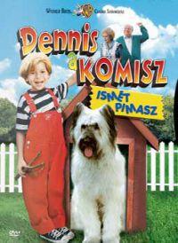 Dennis, a komisz ismét pimasz DVD