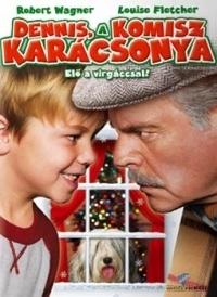 Dennis, a komisz karácsonya DVD