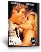 Dermesztő szenvedélyek DVD